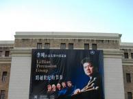 2009年中国巡演
