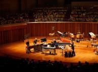 2010国家大剧院第一届国际打击乐节