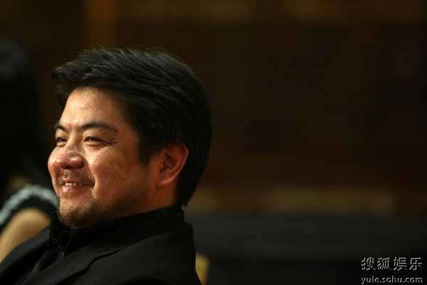 国家大剧院打击乐节音乐总监 李飚